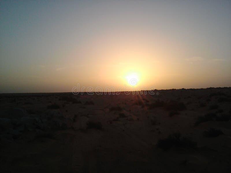 Belleza de Sun fotos de archivo