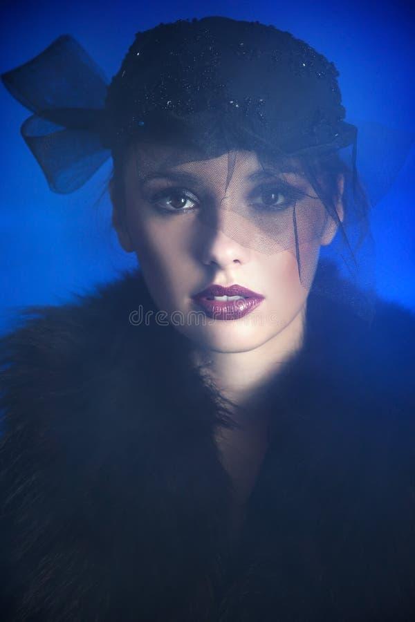 Belleza joven foto de archivo