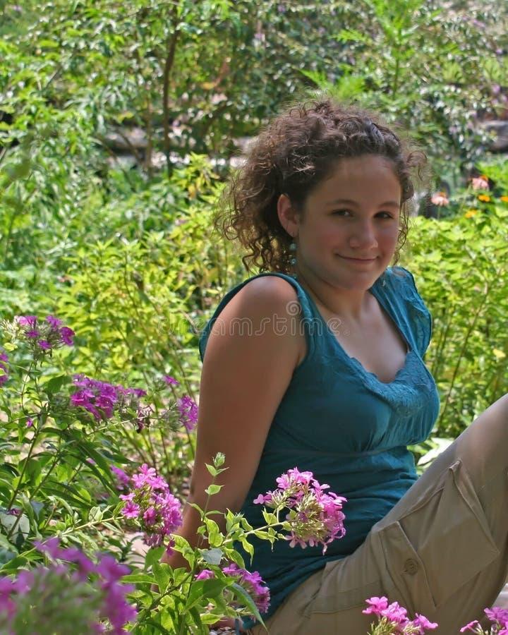 Download Bellezas del jardín imagen de archivo. Imagen de jade, atractivo - 191943
