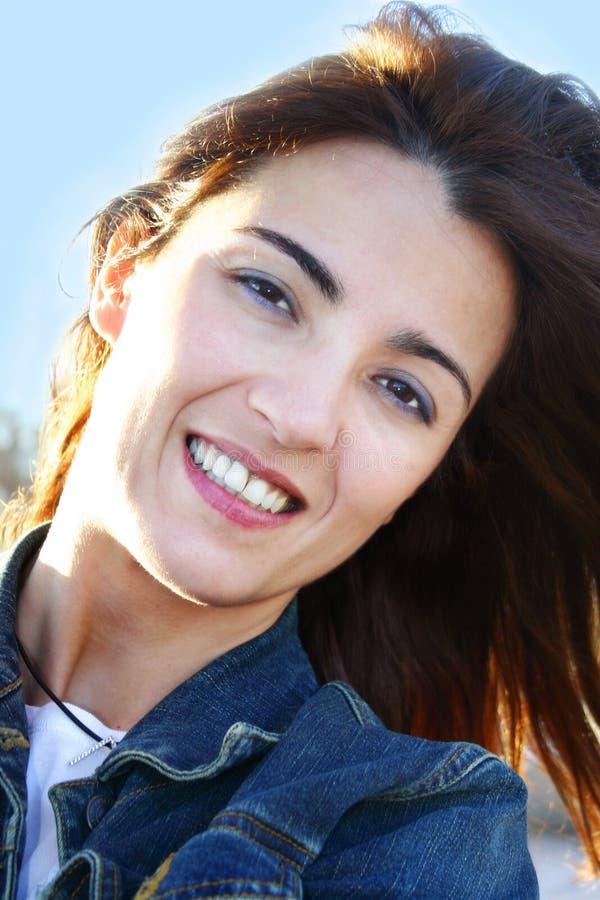 Download Bellezza immagine stock. Immagine di commerciale, glamorous - 96457