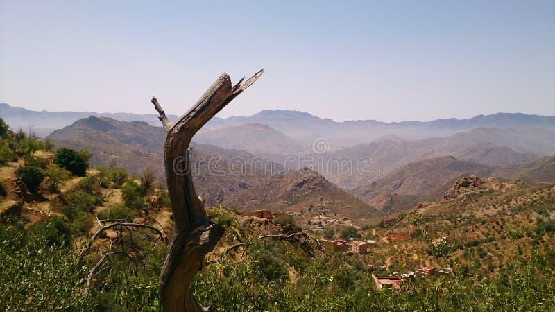 Bellezza del Marocco immagini stock libere da diritti