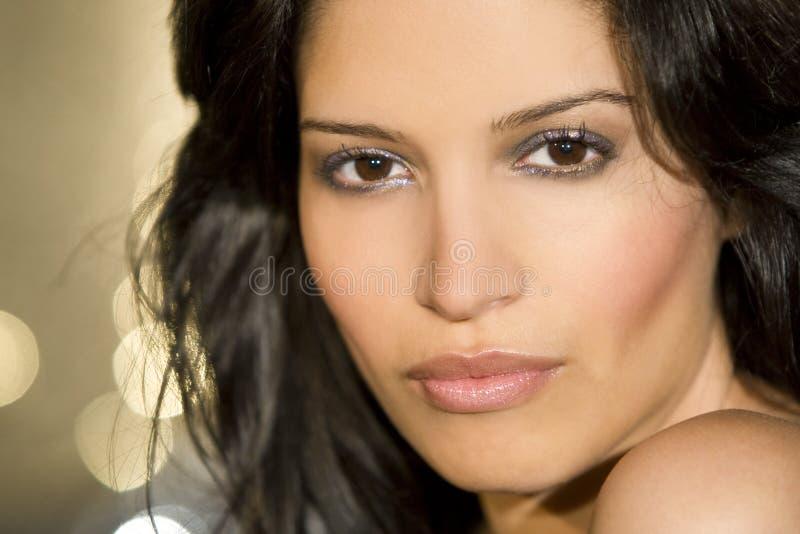 Bellezza di Latina fotografia stock