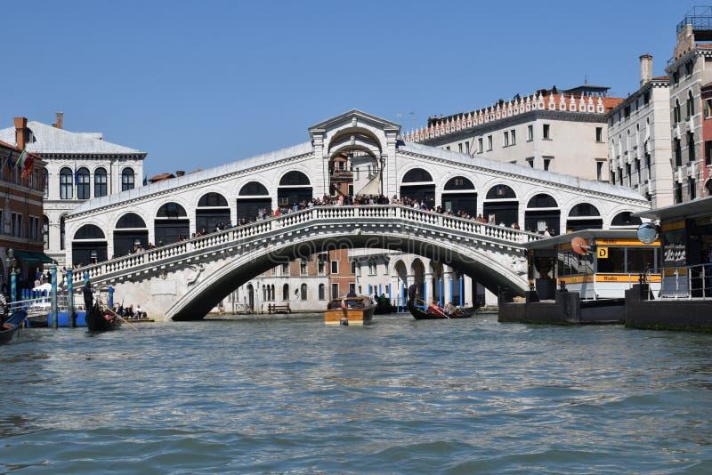 Bellezza di Venezia fotografia stock