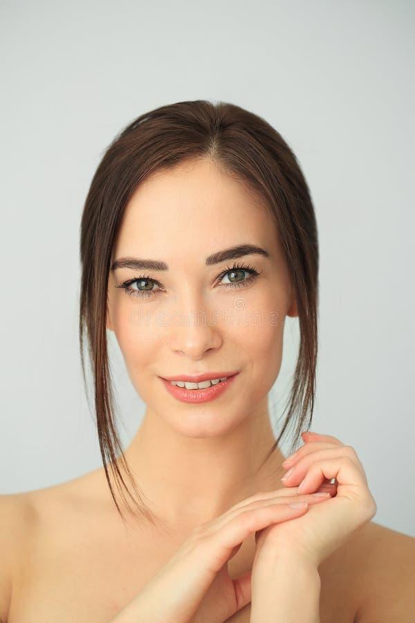 Bellezza femminile immagini stock