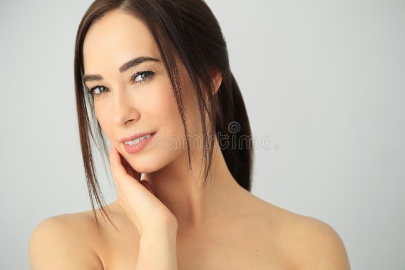 Bellezza femminile fotografie stock libere da diritti