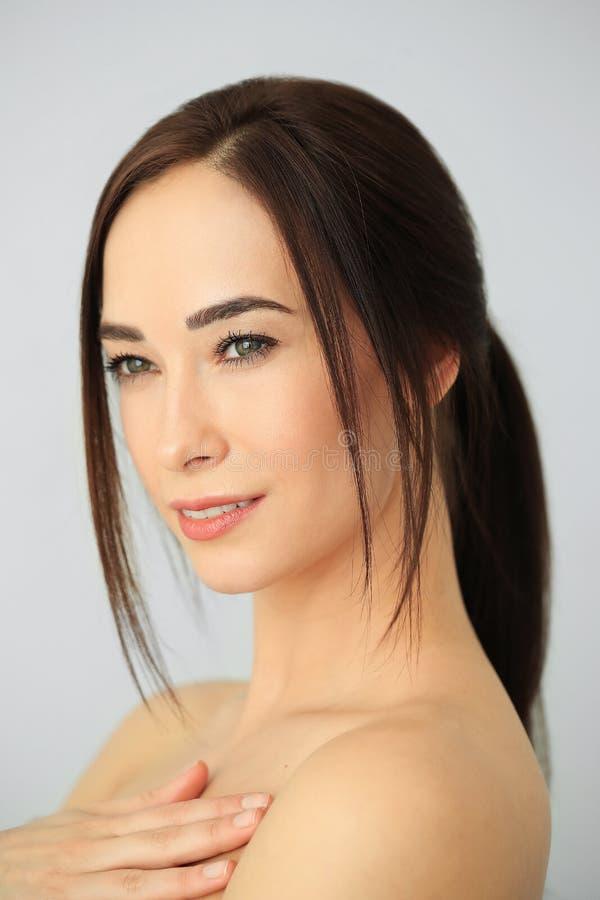 Bellezza femminile fotografie stock