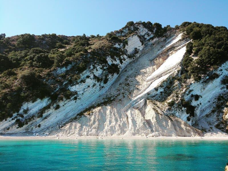 Bellezza greca fotografia stock