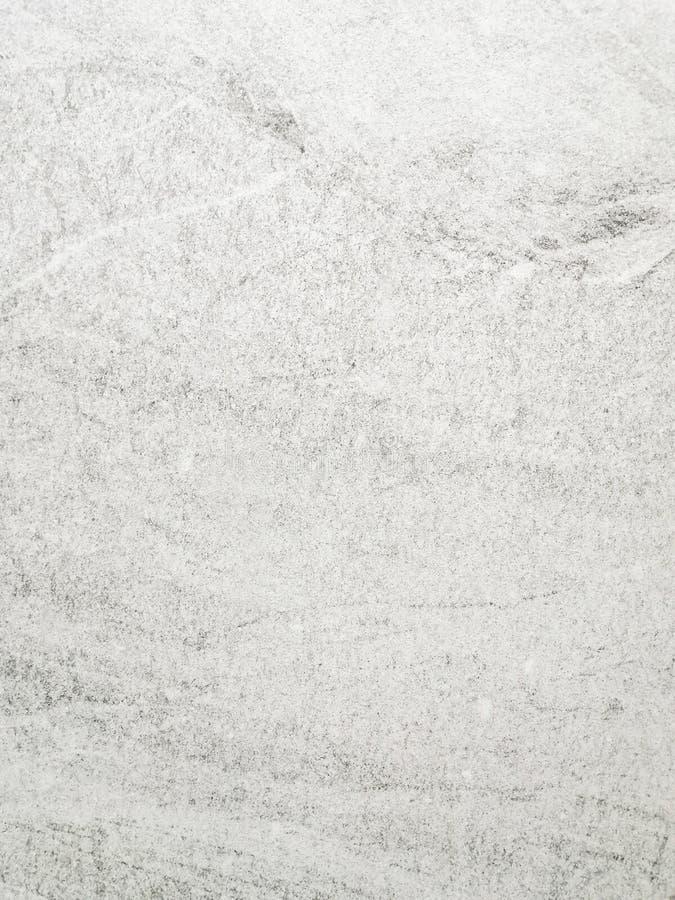 Bellissima texture astratta di roccia in granito bianco e granito grigio e nero di superficie di marmo delle piastrelle e sfondo  fotografia stock libera da diritti