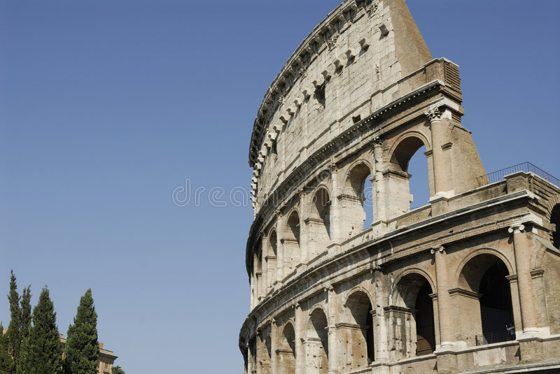 Download Bello colosseo stock image. Image of colosseo, empire - 2982719
