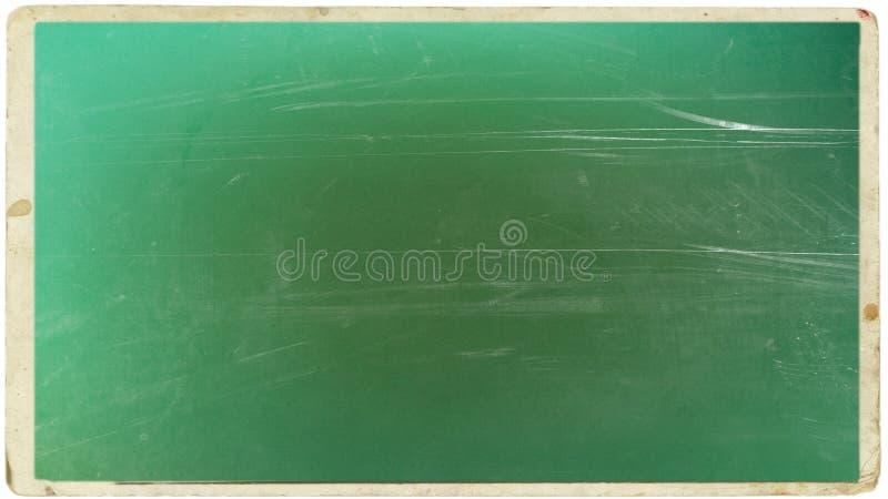 Bello fondo elegante di progettazione di arte grafica dell'illustrazione del quadrato verde della lavagna royalty illustrazione gratis