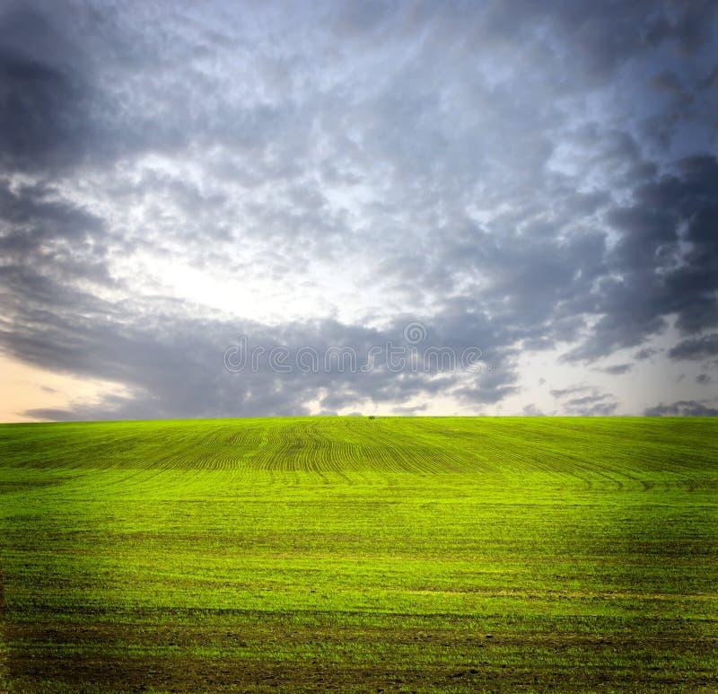 Bello paesaggio immagini stock libere da diritti