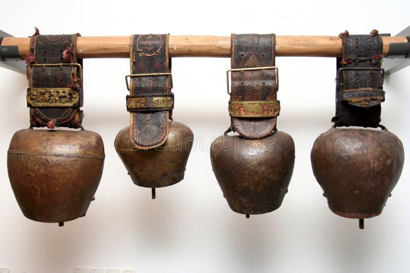 Bells image libre de droits