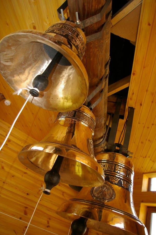 Bells photographie stock