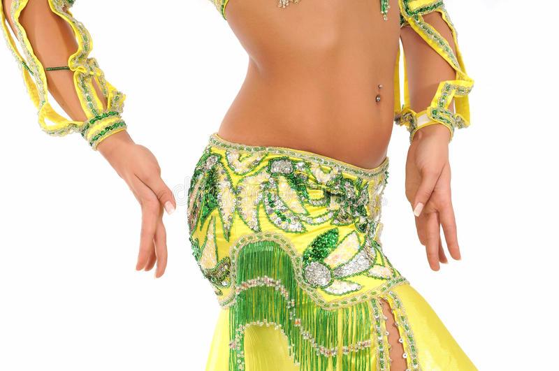 Download Belly dance stock image. Image of fashion, adolescence - 13559621