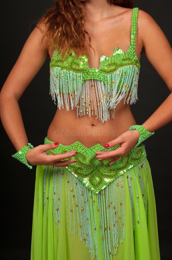 Download Belly Dancer stock photo. Image of dress, trunk, dancer - 16718076
