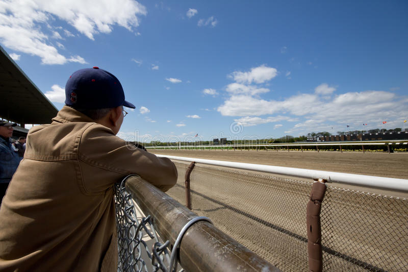 Download Belmont Park Race Track 2011 Editorial Stock Photo - Image: 19375043