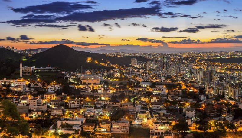 Belo Horizonte Minas Gerais fonte: thumbs.dreamstime.com