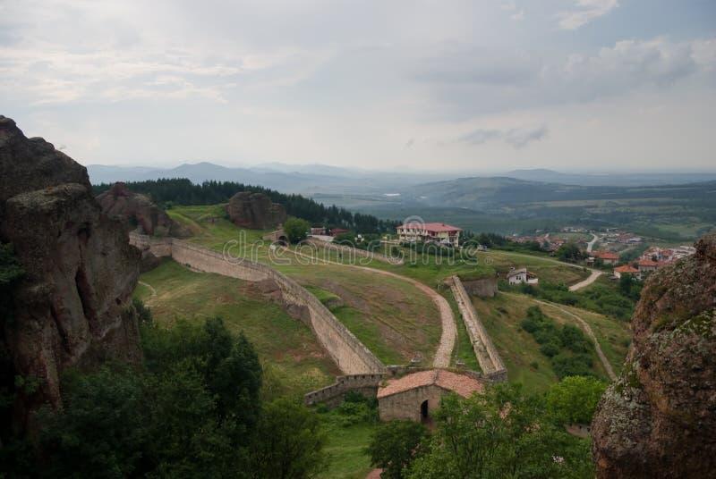 Belogradchick, Bułgaria - zdjęcie royalty free