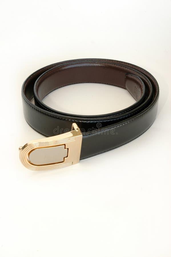Belt Dress 库存图片