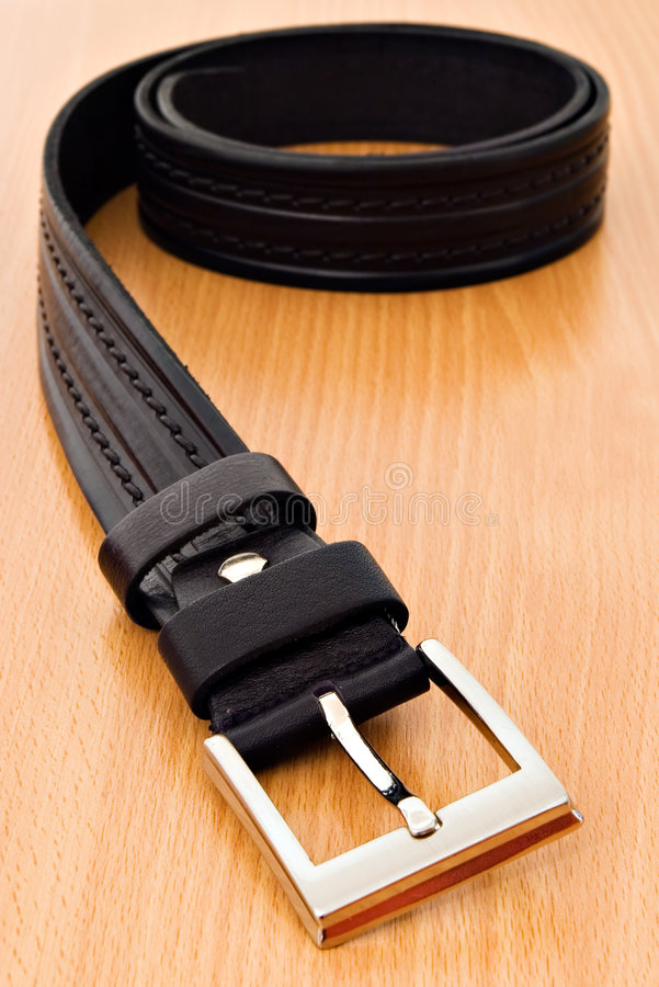 Belt looped royalty free stock images