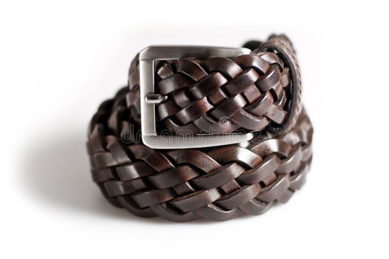 Belt for men stock image