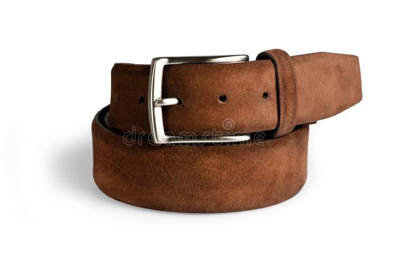 Belt for men stock photography