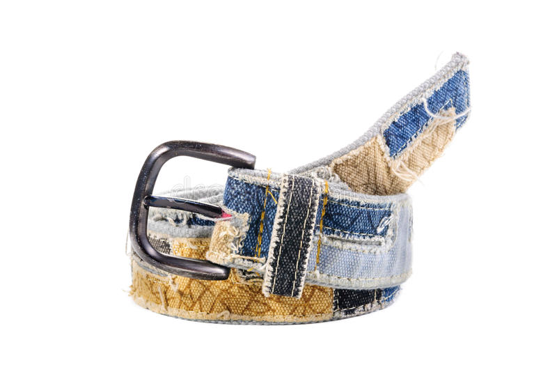 Belt for women stock image