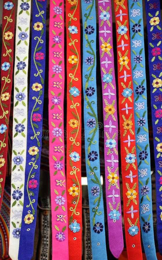 belts στοκ εικόνες