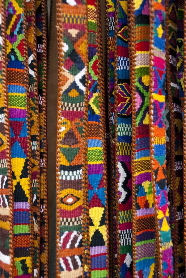 belts mexikan royaltyfria foton