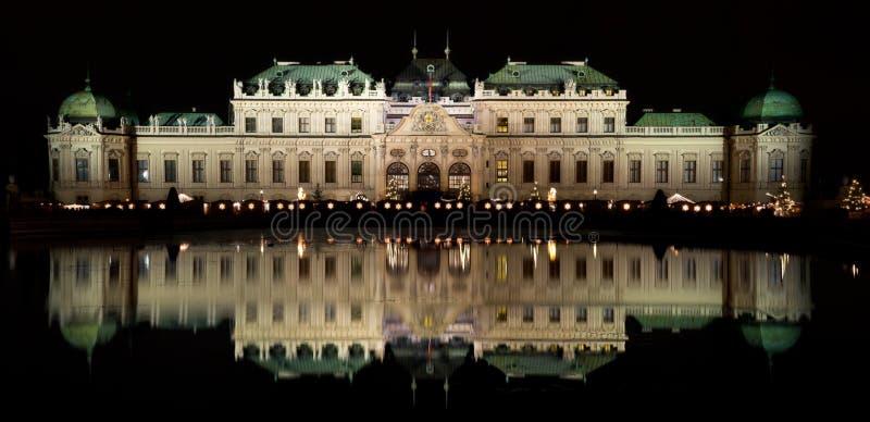belvedere στοκ φωτογραφία με δικαίωμα ελεύθερης χρήσης