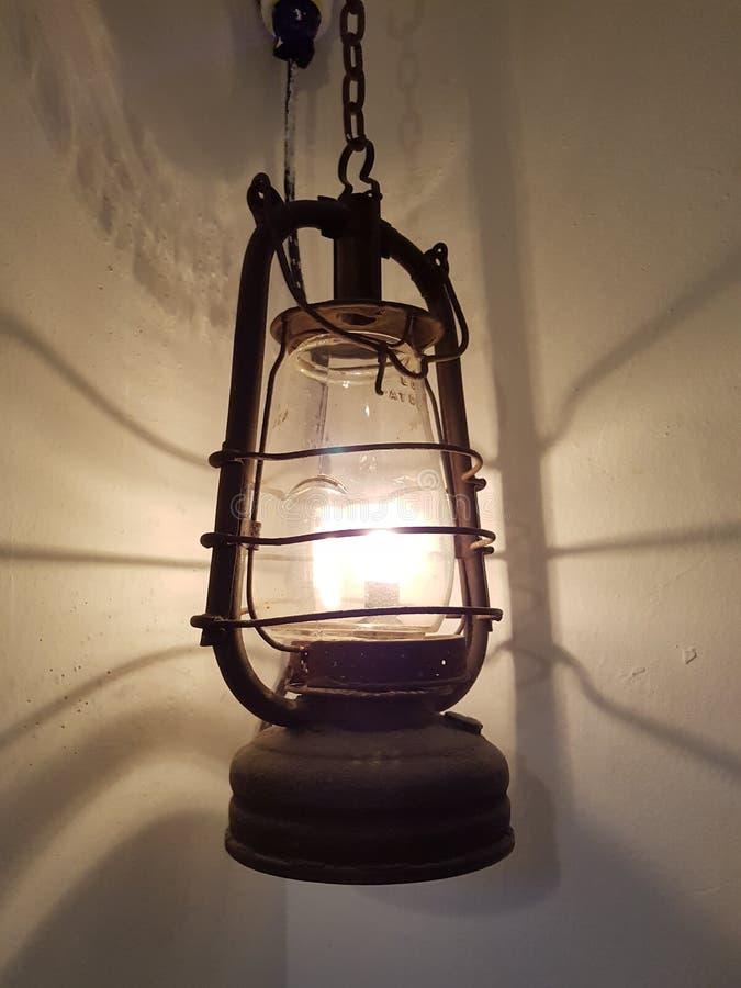 Belysninglampor royaltyfria foton