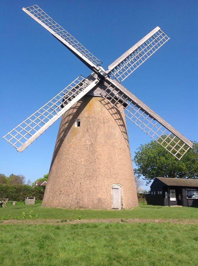 Bembrook Windmill stock photography