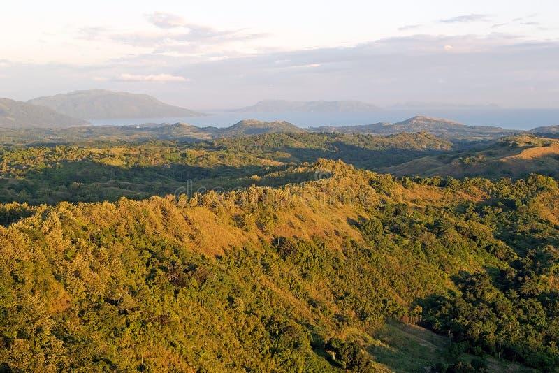 Bemoeiziek ben, Madagascar stock foto