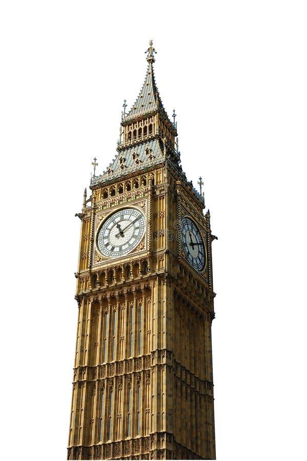 ben μεγάλο Λονδίνο στοκ φωτογραφίες με δικαίωμα ελεύθερης χρήσης