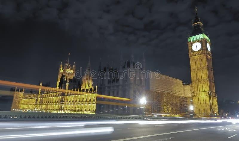 Download Ben duży zdjęcie stock. Obraz złożonej z london, most - 22347194