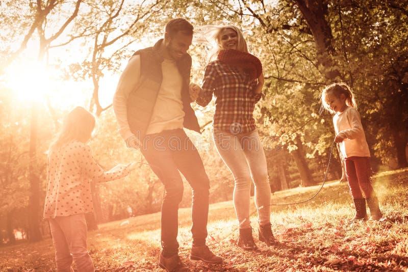Ben een kind met uw kinderen royalty-vrije stock fotografie