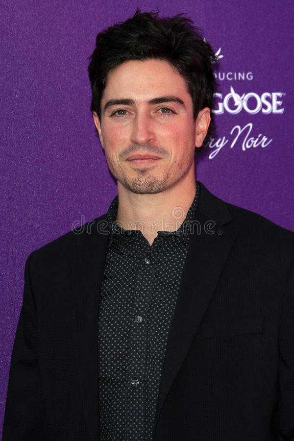 Download Ben Feldman Arriving At 11th Annual Chrysalis Butterfly Ball Editorial Photo - Image: 25686016