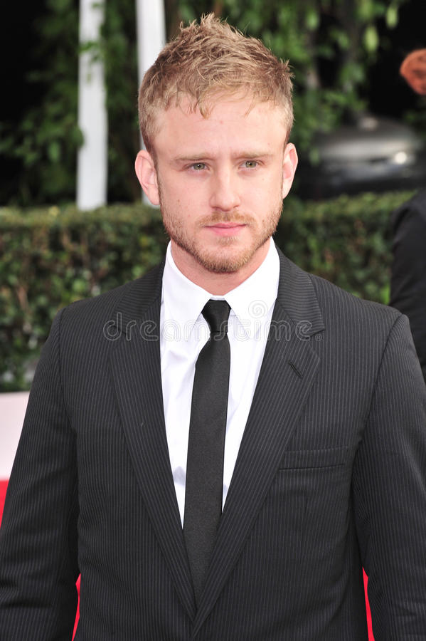 Download Ben Foster editorial stock image. Image of paul, foster - 23086344