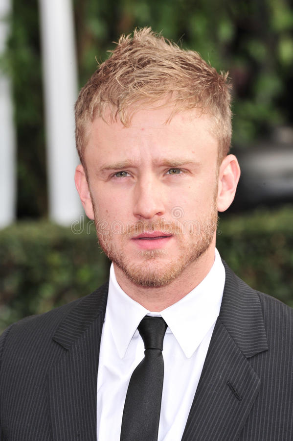Download Ben Foster Editorial Stock Image - Image: 26360339