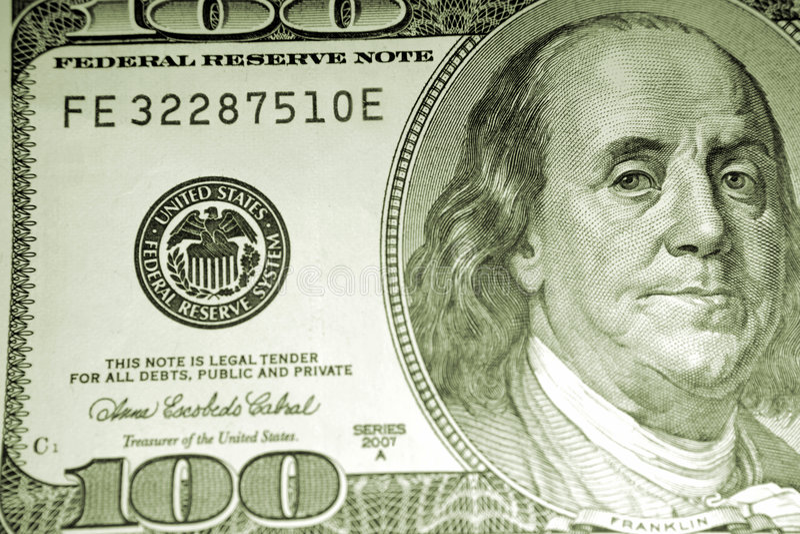 Download Ben Franklin Zdjęcia Royalty Free - Obraz: 2368708