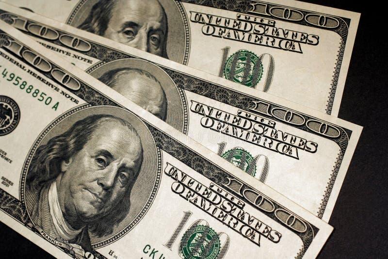 Download Ben Franklin on Hundred stock image. Image of wealth, face - 3860051