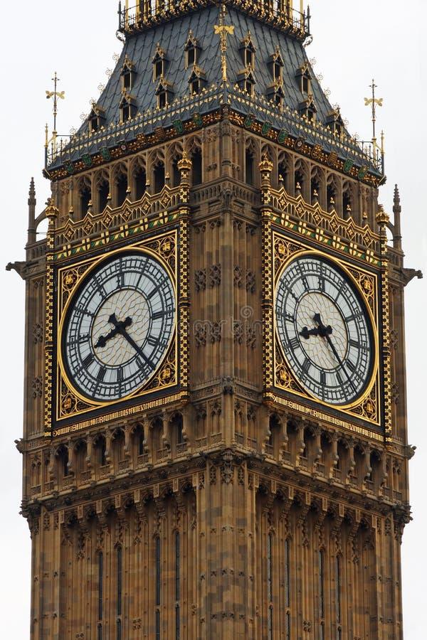 Download Ben grand photo stock. Image du monument, tour, britannique - 8651288