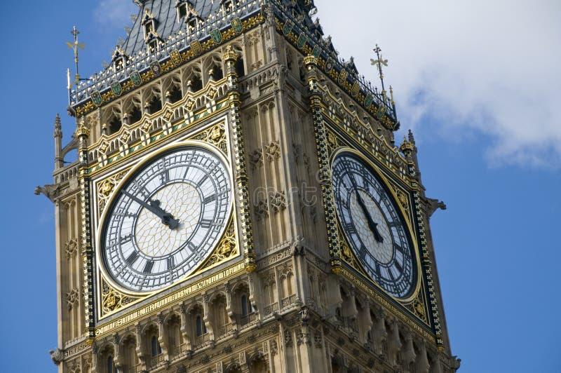 Ben grande, Londres imagen de archivo