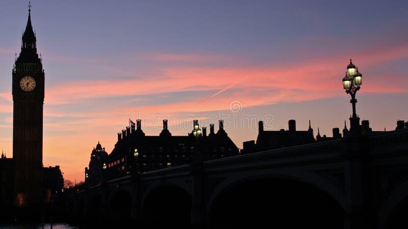 Ben grande, Londres fotos de stock