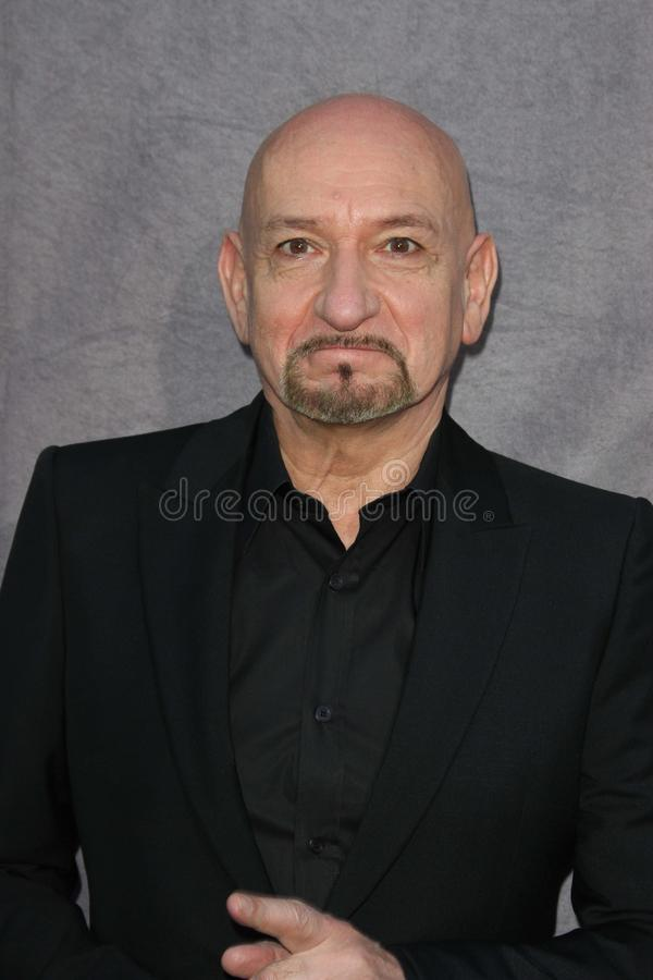Download Ben Kingsley editorial stock photo. Image of hollywood - 23095088