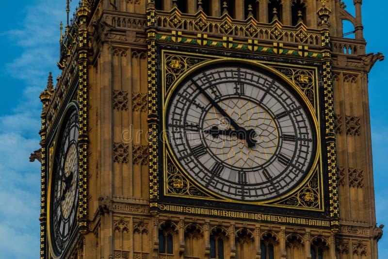 Ben Londres-grande imagen de archivo
