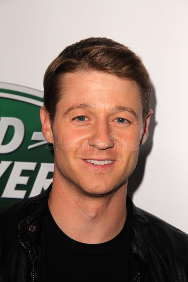 Ben McKenzie At The Jaguar Land Rover Preview Reception For 2011 Los Angeles Auto Show, Two Rodeo, Beverly Hills, CA 11-15-11 Editorial Image