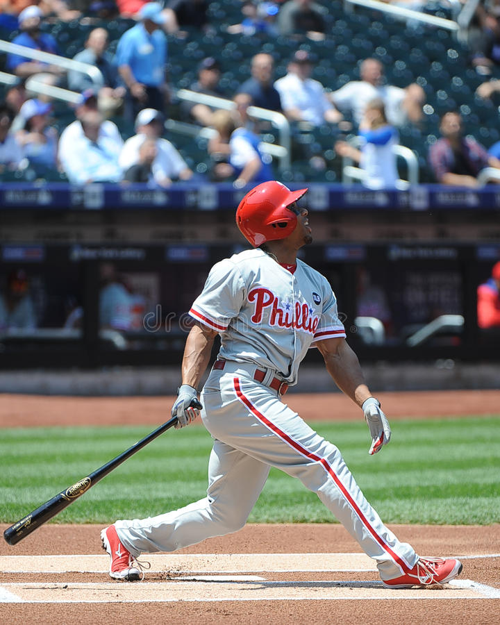 Ben Revere stockfotos