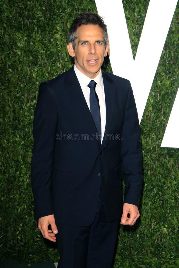 Download Ben Stiller, Vanity Fair editorial stock image. Image of sunset - 23751984