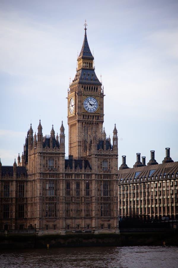ben stor husparlament fotografering för bildbyråer